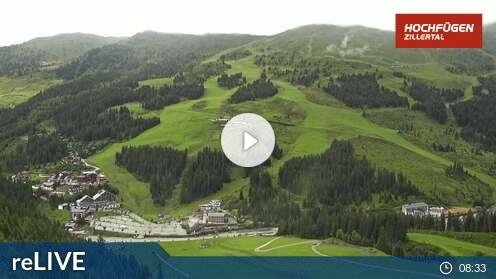 Live Webcam Hochfügen Tirol Österreich