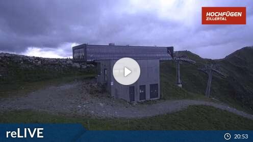Webcam Hochfügen - Bergstation Waidoffen