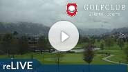 Webcam Uderns im Zillertal - Golfclub