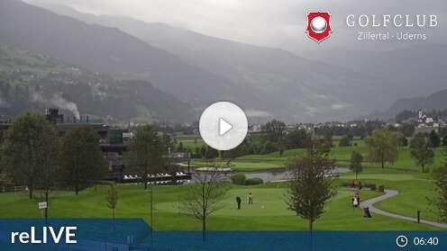 Webcam in Uderns anzeigen