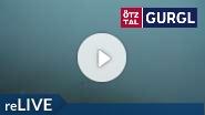 Webcam Hochgurgl - Top Mountain Crosspoint