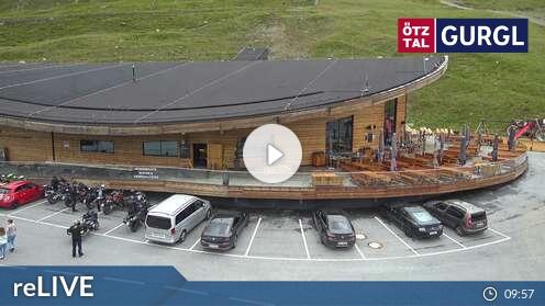 Obergurgl Hochgurgl - Top Mountain Crosspoint Hochgurgl