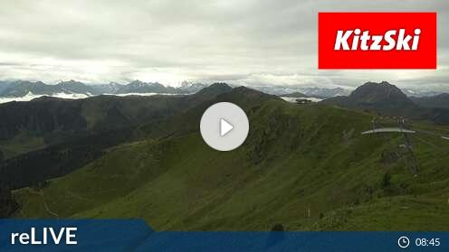 Live Webcam Kirchberg Tirol Österreich
