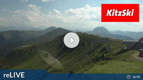 Live Webcam Kirchberg Tirol Austria