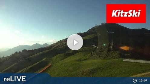 Live Webcam Kitzbühel Tirol Österreich