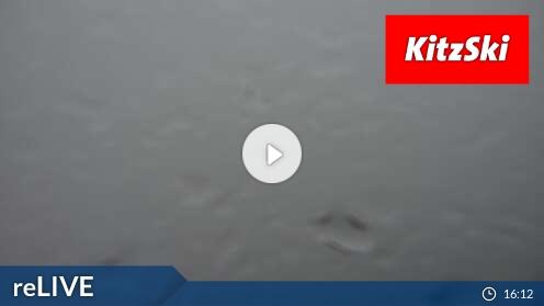 Webcam Kitzbühel - Kitzbüheler Hornköpfl - 1.780 m