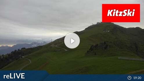 Livecam für Kitzbühel