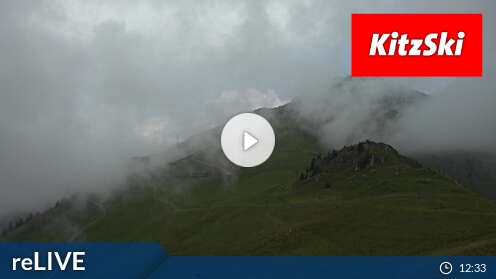 Kitzbühel - Kitzbüheler Hornköpfl