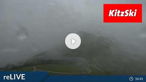 Live Webcam Hollersbach Salzburg Österreich