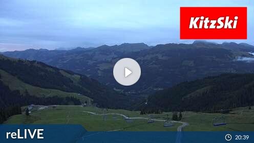 Live Webcam Jochberg Tirol Österreich