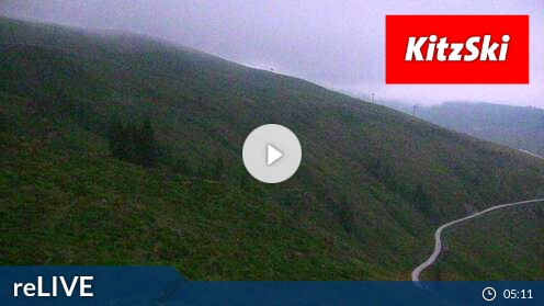 Webcam Jochberg - Funpark Hanglalm - 1.810 m