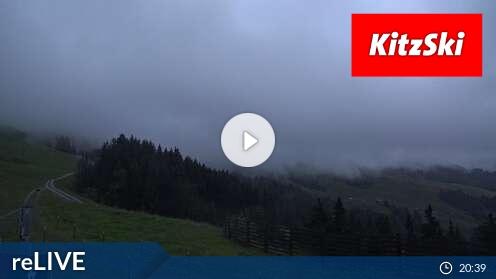 Webcam Kirchberg (Ochsalm 1.480 m)