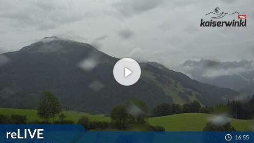 Webcam Kössen/Moserberg