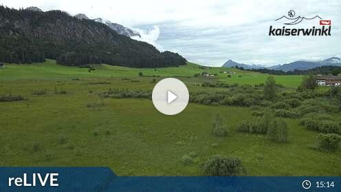 Webcam Walchsee - Schwemm