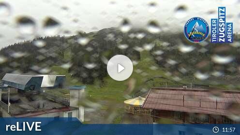 Webcam Lermoos - Grubig Alm - 1.712 m