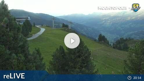 Live Webcam Mayrhofen Tirol Austria