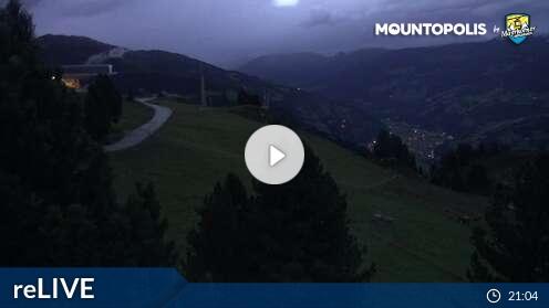 Livecam für Mayrhofen - Zillertal
