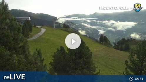 Mayrhofen / Ski Zillertal 3000 - Penkenbahn