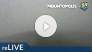 Webcam Mayrhofen Ahornbahn