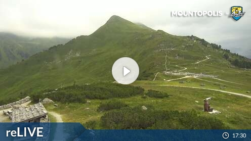Webcam Ahornbahn