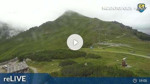 Webcam Mayrhofen - Ahornbahn - 2.000 m