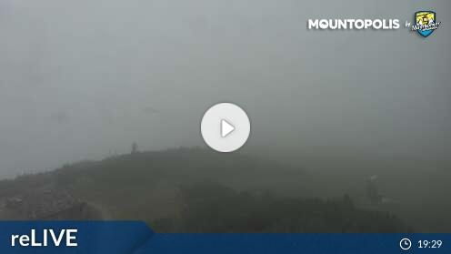 Mayrhofen / Ski Zillertal 3000 - Ahornbahn
