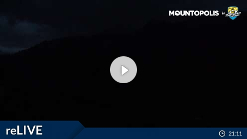 Webcam Mayrhofen - Horberg Hintertrett - 1.807 m