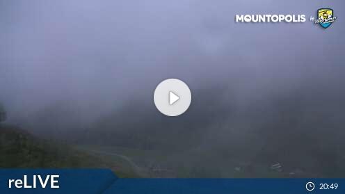 Mayrhofen / Ski Zillertal 3000 - Horberg Hintertrett