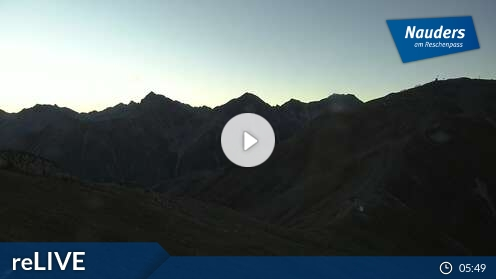 Webcam in Nauders anzeigen
