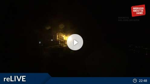 Livecam für Innsbruck - Nordkette
