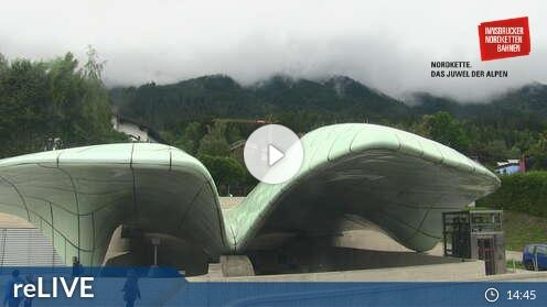 Webkamera Nordkette (Innsbruck)