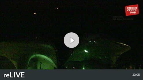 Hungerburg Webcam