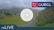 Webcam Obergurgl - Gaisberg