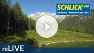 Wetter-Webcam Fulpmes/Panoramasee