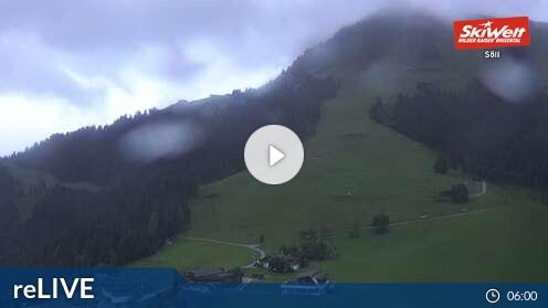 Livecam für Söll (SkiWelt)