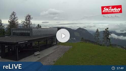 Webcam Kleine Salve - Salvistabahn
