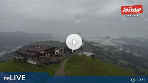 Livecam für Hopfgarten- Itter- Kelchsau- Wörgl (SkiW