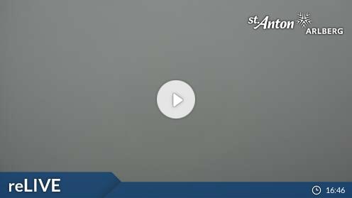 Livecam für St. Anton am Arlberg