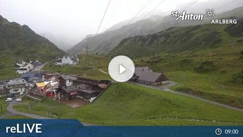 Arlberg - St. Christoph