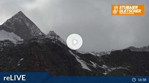 Neustift - Stubaier Gletscher anzeigen