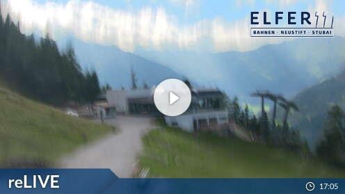 Elferlifte - Bergstation Panoramabahn Elfer anzeigen