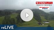 Webcam Waidring Steinplatte