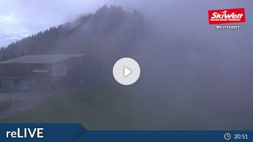 SkiWelt Wilder Kaiser Brixental - Talkaser