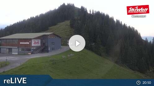Live Webcam Westendorf Tirol Österreich