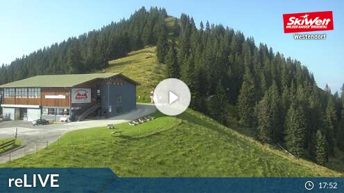 Webcam Westendorf - Talkaser - 1.800 m