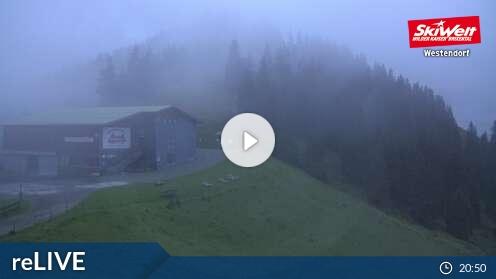 Livecam für Westendorf (SkiWelt)