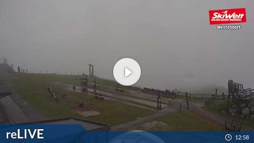 SkiWelt Wilder Kaiser Brixental - Choralpe