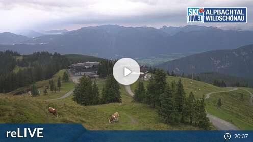 Live Webcam Wildschönau/Niederau Tirol Österreich