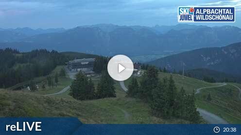 Live Webcam Wildschönau/Niederau Tirol Austria