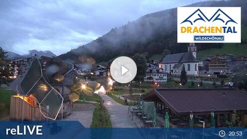 Webcam Drachental Wildschönau